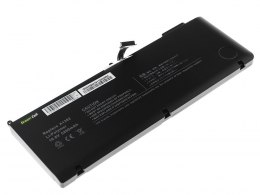 Green Cell Bateria do Apple Macbook Pro 15 A1286 2011-2012 / 10,95V 5200mAh