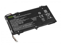 Bateria Green Cell SE03XL HSTNN-LB7G HSTNN-UB6Z do HP Pavilion 14-AL 14-AV