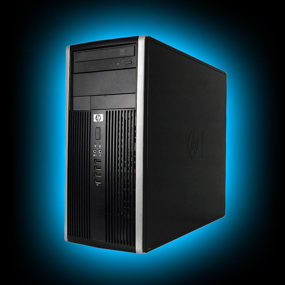 HP 8300 Gaming