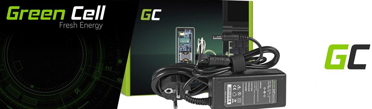 Zasilacz Ładowarka Green Cell Pro 19.5V 4.62A 90W Do Hp 250